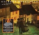 Gilbert O'Sullivan - In The Key Of G (CD / Download)