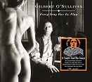 Gilbert O�Sullivan - Every Song Has Its Play (CD)