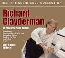 Richard Clayderman - The Solid Gold Collection (2CD)