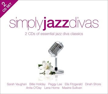 Various - Simply Jazz Divas (2CD) - CD