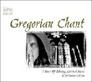 Various - Gregorian Chant (3CD)