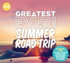 Various - Greatest Ever Summer Road Trip (3CD) - CD