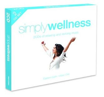 Various - Simply Wellness (2CD) - CD