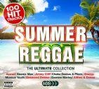 Various - Ultimate Summer Reggae (5CD) - CD