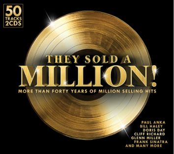 Various - They Sold A Million (2CD) - CD