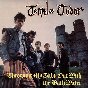 Tenpole Tudor - Throwing My Baby Out With The Bath Water (Download) - Download