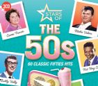 Various - Stars Of 50s