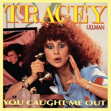 Tracey Ullman - You Caught Me Out (Download) - Download