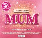 Various - Ultimate No.1 Mum