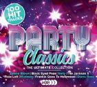 Various - Party Classics (5CD)