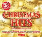 Various - Ultimate Christmas Hits (5CD) - CD