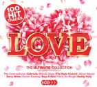 Various - The Ultimate Love (5CD) - CD