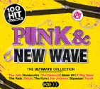 Various - Ultimate Punk & New Wave