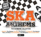 Various Artists - Ultimate Ska Anthems (5CD)