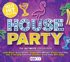 Various - Ultimate House Party (5CD)