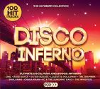 Various - Disco Inferno - Ultimate Disco Anthems