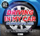 Various - Driving In My Car - Ultimate Car Anthems