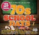 Various - 70s Schooldays - The Ultimate Collection (5CD)