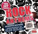 Various - Rock Anthems - The Ultimate Collection (5CD)