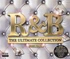 Various - R&B - The Ultimate Collection (5CD)