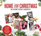 Various - Home For Christmas (3CD) - CD