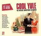 Various - My Kind Of Music: Cool Yule (2CD)