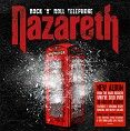 Nazareth - Rock n Roll Telephone (2LP)
