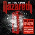 Nazareth - Rock n Roll Telephone (CD / Download)