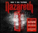 Nazareth - Rock n Roll Telephone (2CD / Download) - CD