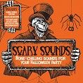 Various - Scary Sounds (CD)