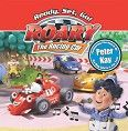Various - Roary The Racing Car (1CD)
