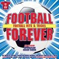 Various - Football Forever (CD + DVD)