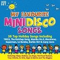 Various - My Favourite Mini Disco Songs (2CD / Download)