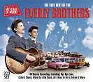 The Everly Brothers - My Kind Of Music - The Very Best Of The Everly Brothers (2CD) - CD