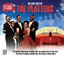 The Platters - My Kind Of Music - The Best Of The Platters (2CD / Download)