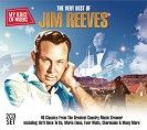 Jim Reeves - My Kind Of Music - The Very Best Of Jim Reeves (2CD) - CD