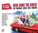 Various - My Kind Of Music: Here Come The Girls (2CD)