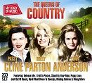 Various - My Kind Of Music - Queens Of Country - Dolly Parton, Patsy Cline, Lynn Anderson (2CD / Download)