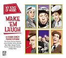 Various - My Kind Of Music - Make 'Em Laugh <br>(2CD / Download)
