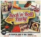 Various - Rock n Roll Party (2CD)