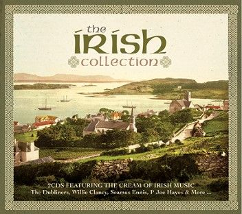 Various - The Irish Collection (2CD) - CD