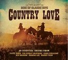 Various - Country Love (2CD)