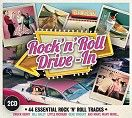 Various - Rock 'n' Roll Drive-In (2CD)