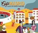 Various - Café Madrid (2CD)