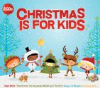 Various - Christmas Is For Kids (2CD)