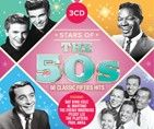 Various - Stars Of The 50s (3CD)