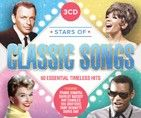 Various - Stars Of Classic Songs (3CD)