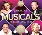 Various - Stars Of Musicals (3CD)