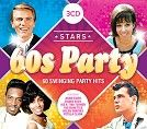 Various - Stars - 60s Party (3CD)