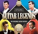 Various - Guitar Legends (3CD)